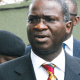 Octogenarian petitions Fashola over agency's disregard for court order