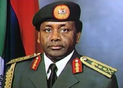 SERAP threatens to sue FG over spendings of Abacha's loot