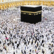 Hajj 2019: Presidency approves N1.5m tentative deposit for pilgrims