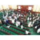 Issues as Reps reconvene