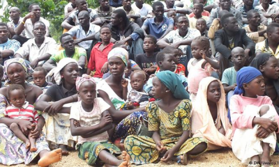 Report: With Nigeria's northeast facing famine, WFP funds could dry up