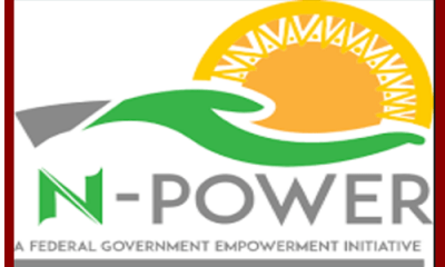 N-Power: Selective salary payment sparks protest