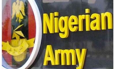 Army: NGOs supplying food items, drugs to Boko Haram