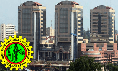 NNPC raises the alarm over adulterated petrol in circulation