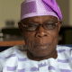 Obasanjo, ex-African Presidents, Jega meet over e-voting, others