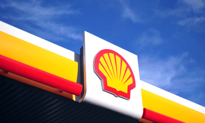 Shell shuts Bonny Light oil export line to remove theft points