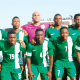 FIFA Ranking: Nigeria now 5th in Africa
