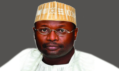 Why INEC can't deploy electronic voting now –Yakubu