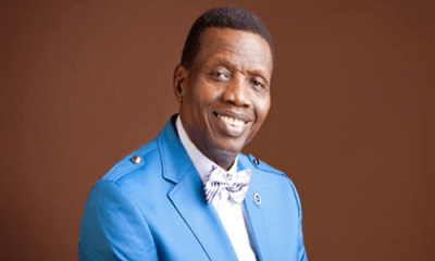 Adeboye commissions another good deed in Ogun State