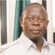 You're usurping my powers, APC Legal Adviser tells Oshiomhole