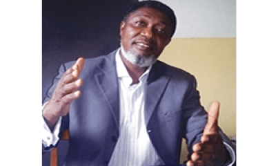 'Stronger collaborations needed to tackle illegalities in maritime'