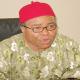 Ahamba: Buhari making error fighting corrupt politicians alone