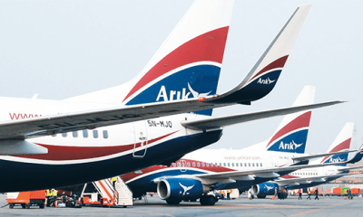 Is Arik slipping into oblivion?