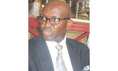 Nigeria risks losing status as energy source of choice –NLNG MD