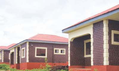 Backlog of C-of-O: Landlords flay Ogun Homeowners' Charter