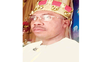 Ogoni clean up exercise, mere noise making –Monarch