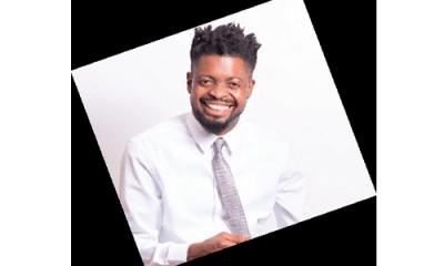 Basketmouth throws hilarious jabs at Big Brother Naija couples on Showmax