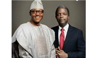 Buhari/Osinbajo Initiative on Niger Delta