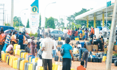 Refineries, kerosene subsidy and culture of waste