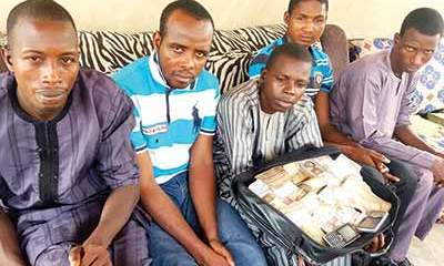 Seven herdsmen bag life imprisonment