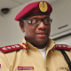 FRSC flags off 2018 'Don't Drink and Drive' campaign