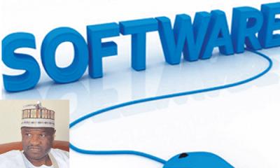 Taming N400bn annual software capital flight