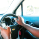 Drivers' mobile madness: I almost drowned in Lagoon