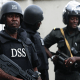 DSS: There're plans to set Nigeria on fire