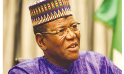 No ground for Buhari to stand in 2019, says Lamido