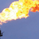 Gas flaring as Nigeria's culture of waste