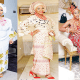 Get worthy bridal outfits for traditional weddings