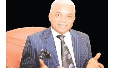 AGF's letter to Senate on Customs CG abuse of process -Eyiboh