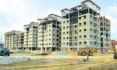 Challenges of Nigeria's real estate, by experts