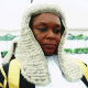 How Justice Ajumogobia used children as directors in two non-functional firms –Witness