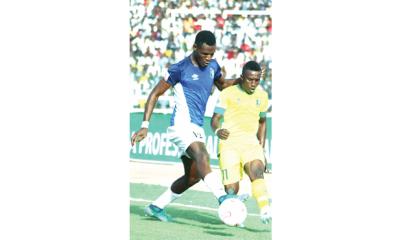 NPFL: Kano Pillars suffer home defeat, MFM win big