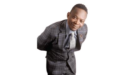 I don't feel old at 40 –Koffi