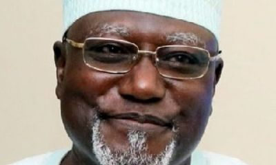 Sacked DG,  Lawal Daura, not in control of our affairs – DSS