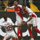 UEFA League: Monaco cling to hope of miracle in Turin