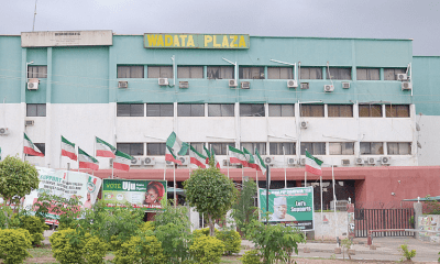 Court orders PDP to pay N180 million to SAN