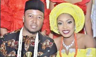 Nkemjika, Obinna wed in grand style