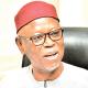 Oyegun, chieftains, govs, legislators shun APC rally in Niger