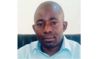 At NTIC, we don't toy with morals –Principal
