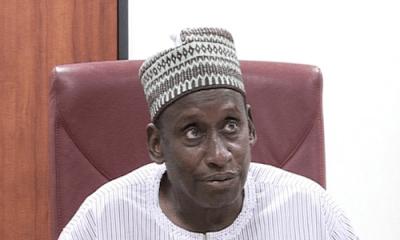I wasn't stoned at APC rally – Sen Ibrahim