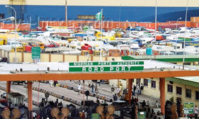 Traffic: NPA halts 15m tons cold chain project