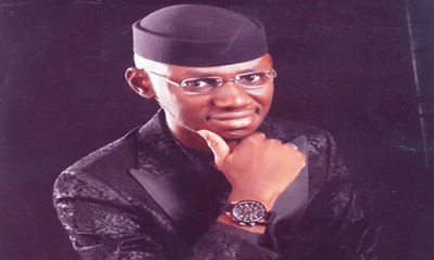 Campaign of Calumny: Coalition petitions DSS, seeks arrest, prosecution of Timi Frank