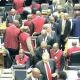 Stock market advances on sustained bargain hunting