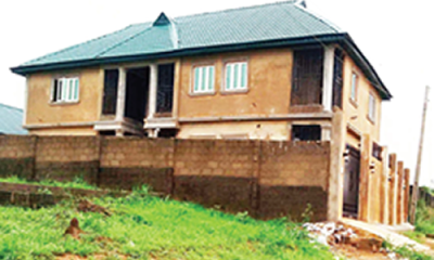 Ikorodu militant attacks: Landlords put houses up for sale
