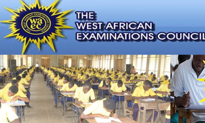 WAEC introduces another WASSCE diet for private candidates