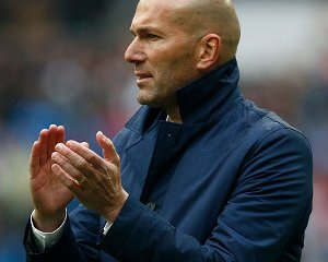 La Liga: Zidane unfazed by Mourinho talk as Real prepare for Sevilla test