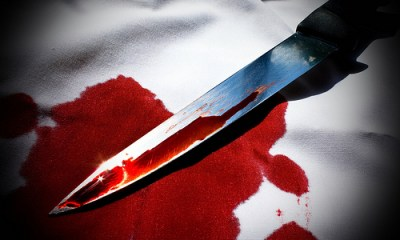 Man, 30, charged with stabbing tailor over `shoddy' job